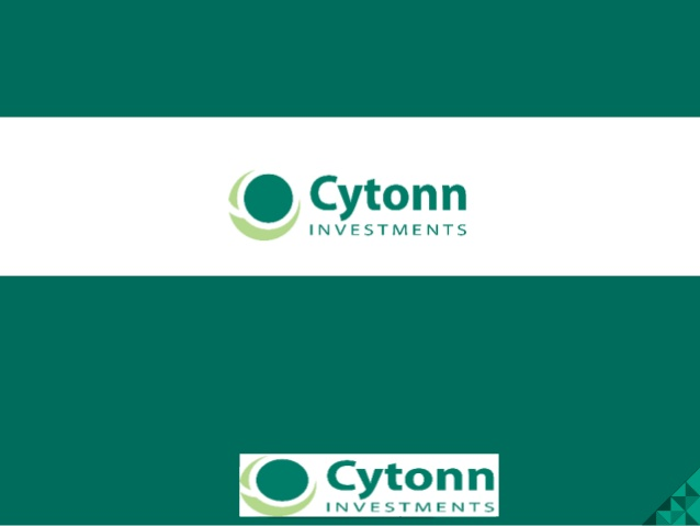 Introduction: Cytonn Investments is an independentinvestment company ...