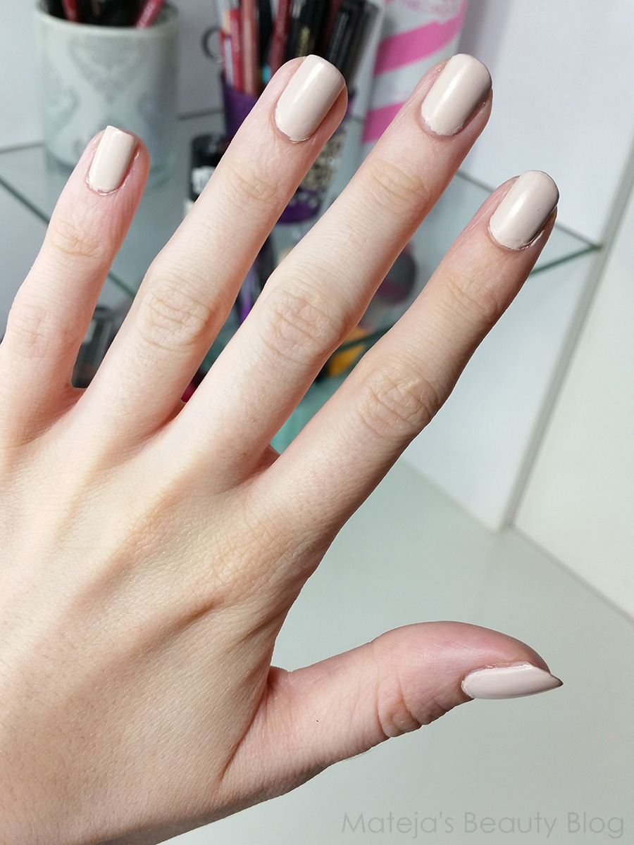 Essence Nail Polish Remover Cut - My Own Email