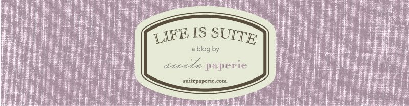 Life is Suite