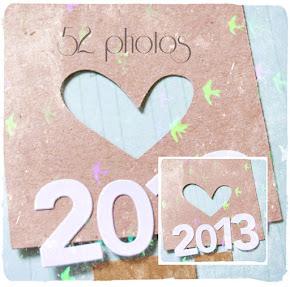 52 photos pour 2013