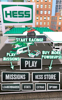 Hess Helicopter apk