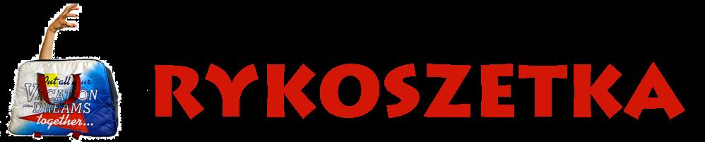 Rykoszetka - blog szafiarski