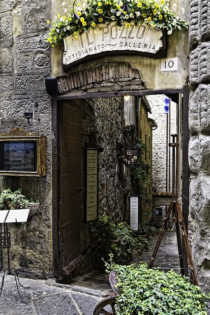 Cortona - Tuscany - Italy - collection no. 09 by linenandlavender.net:http://www.pinterest.com/linenlavender/ll-collection-no-09/