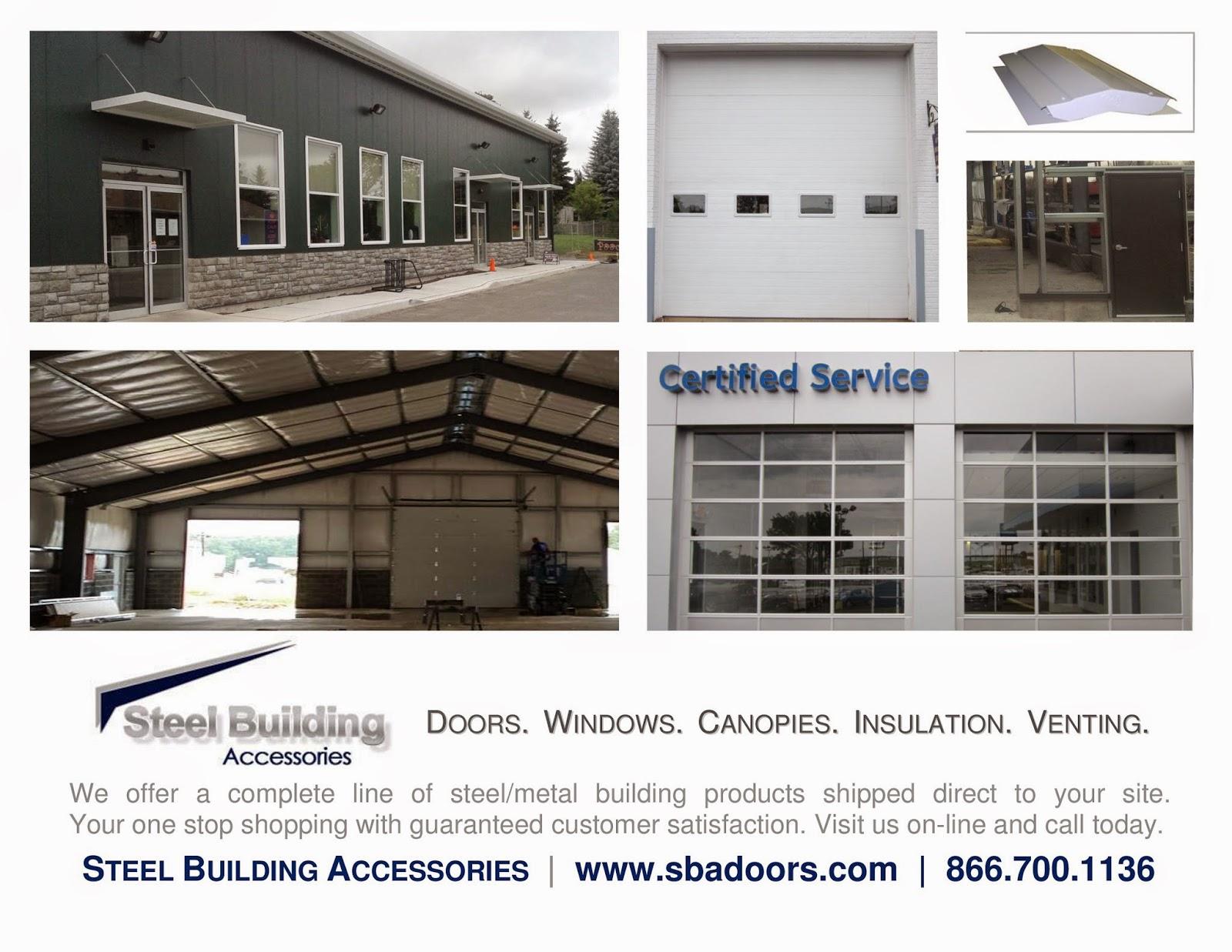 www.sbadoors.com