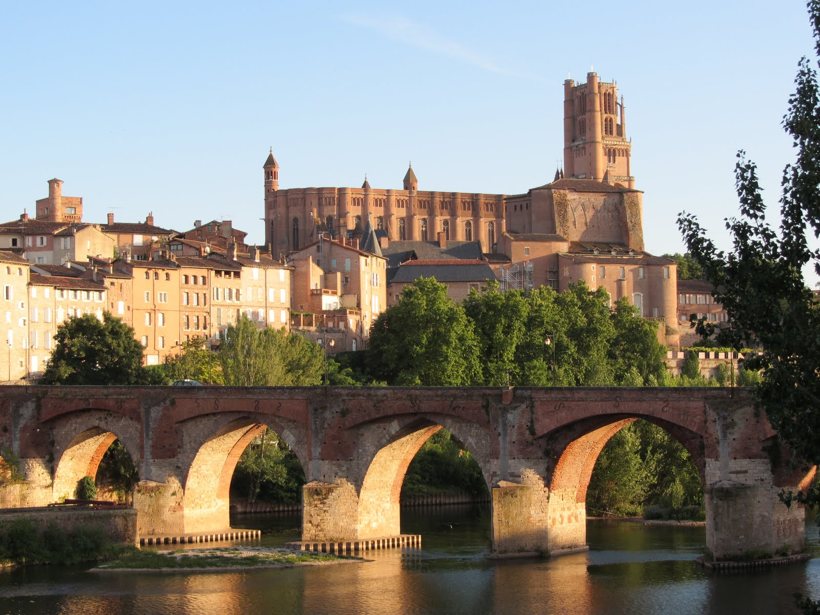 Albi France  city photo : Albi France