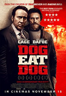 Phi Vụ Mật - Dog Eat Dog
