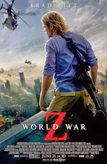 World War Z (Guerra mundial Z)