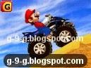 العاب ماريو ولعبة الدراجة النارية