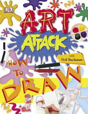 Art Attack Oyunu Oyna 