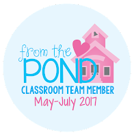 From the Pond Team Member