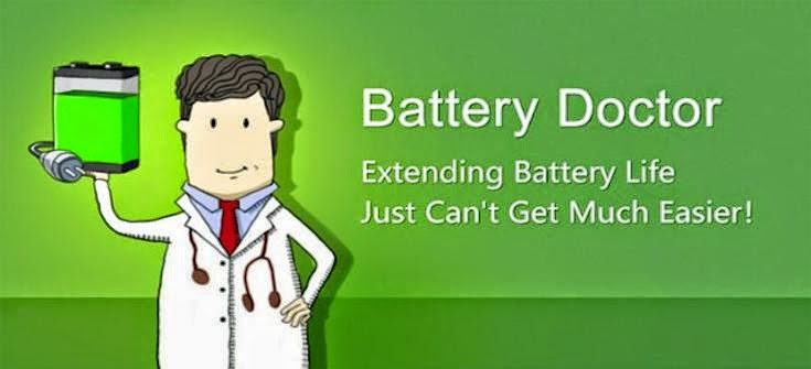 Download Battery Doctor (Battery Saver) Apk