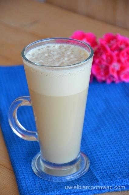 Mrożona kawa (Ice Coffee)