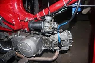 Panduan Memilih Karburator Dalam Modifikasi Mesin