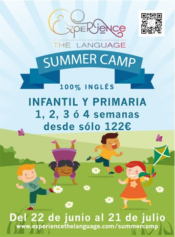 Summer Camp - Verano 2017
