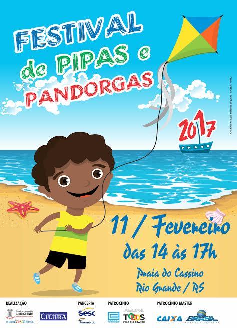 Festival de Pipas 2017