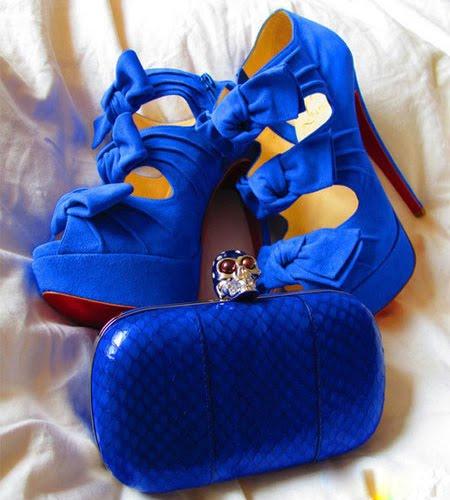 Обувки за коктейл
