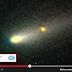 Misterioso objeto acompaña al cometa ISON