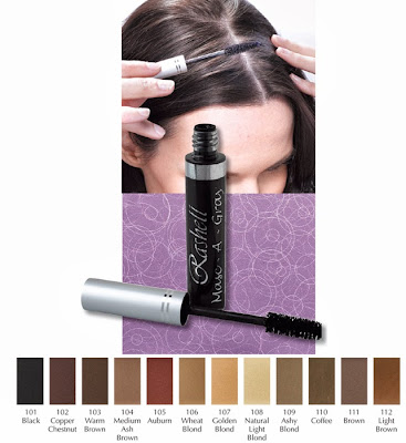 missbeauty Hair Mascara