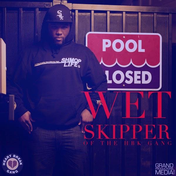 Skipper - W.E.T. Cover