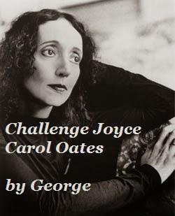 Challenge JC Oates - 8