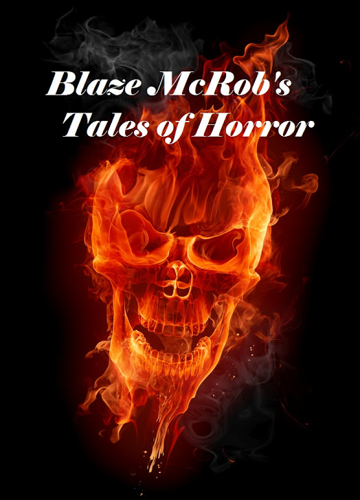 Blaze McRob's Website