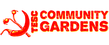 The Evergreen Community Gardens