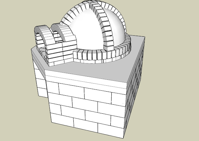 White Brick Oven Plans | Ask Home Design