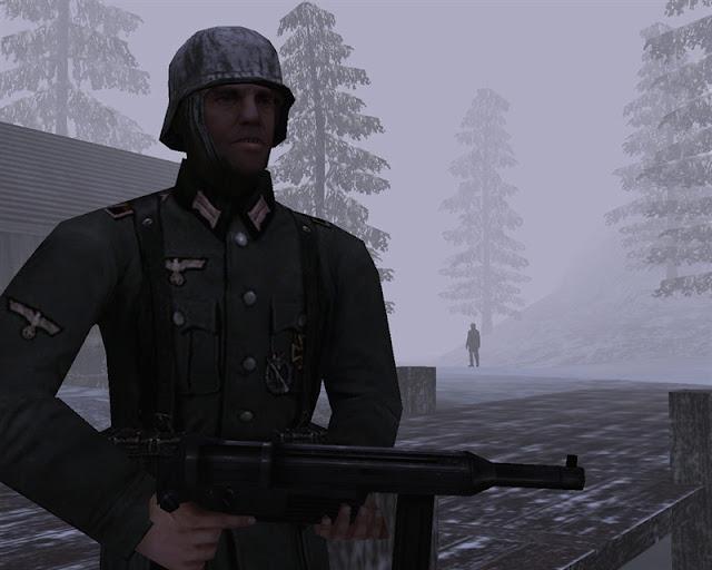 Return to Castle Wolfenstein Download Photo