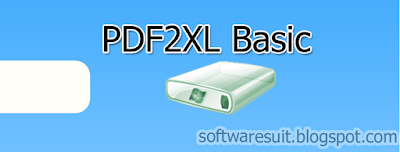 PDF2XL Crack Serial Key Full Version Free Download