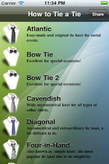 How to Tie a Tie Pro IPA Version 3.0
