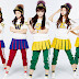 Crayon Pop lançará single voltado ao mercado japonês em julho