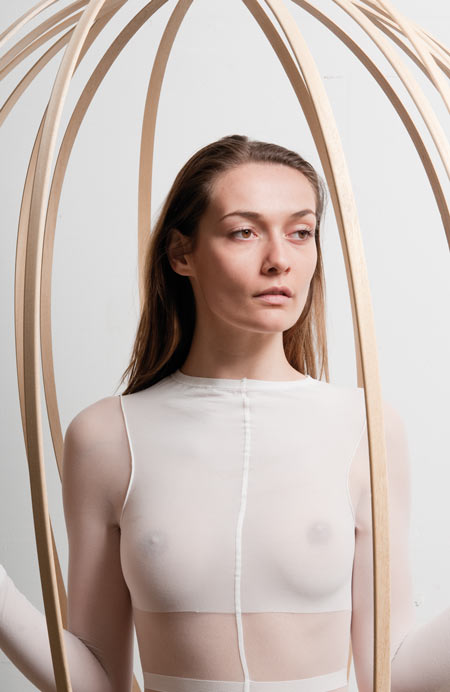 Stardust architects oh nude for Gabriele wurm