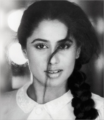 Samita Patil - (12) -  NDTV Most popular Actresses of all time RESULTS