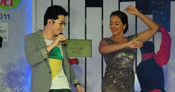 Sonakshi Sinha At the Asia Spa Awards Show! | Bollywood Gossip ...