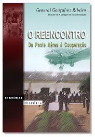 A-O REENCONTRO: Da Ponte Aérea à Cooperação