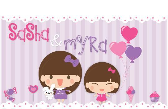 Sasha N Myra
