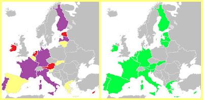 Mapa 2 Euros 2015