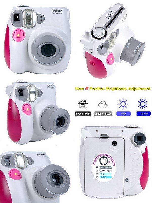 harga kamera polaroid
