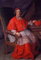 Kardynał Michał Stefan Radziejowski