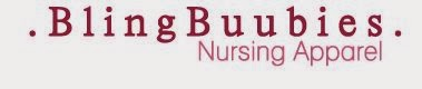 BlingBuubies Nursing Apparel
