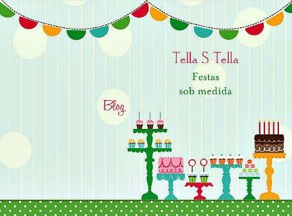 tellastella / Tella S Tella