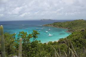 Paradise found on St Barts