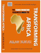 Transforming Africa- The Book
