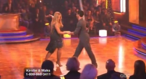 Are Kirstie Alley And Maksim Chmerkovskiy Cursed On The Dance Floor? A