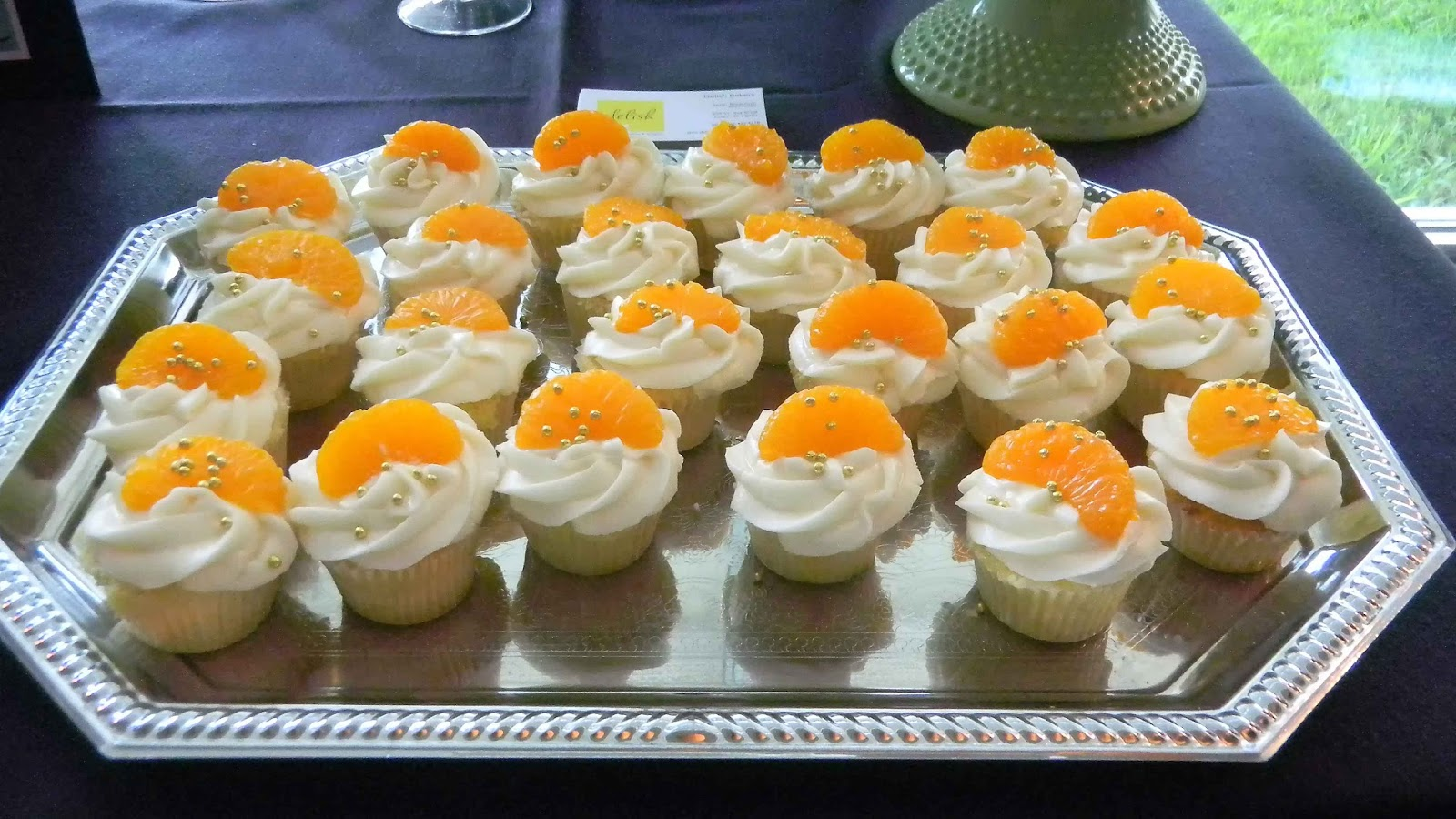 summer mimosa cupcakes from delish dark and stormy cupcakes with