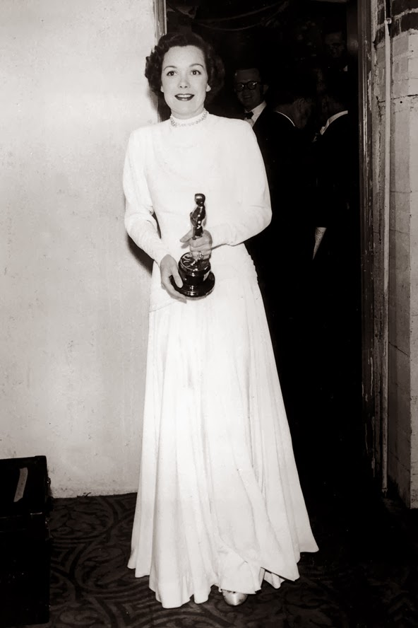 Mrs. Button's Vintage Corner: A Night at the Oscars ...