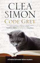 OUT NOW: CODE GREY