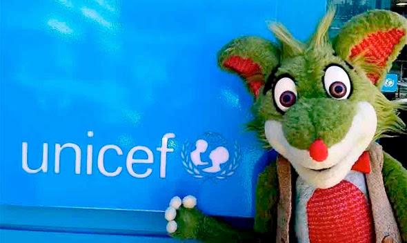 UNICEF Y LOS DERECHOS DEL NIÑO