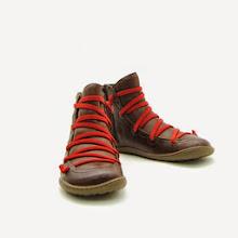 I webshopen! Skor från Camper!