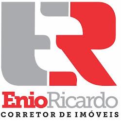 ÊNIO RICARDO - CORRETOR DE IMÓVEIS